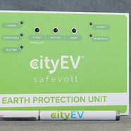 CityEV Safevolt 100 - DCB - Single phase 7Kw